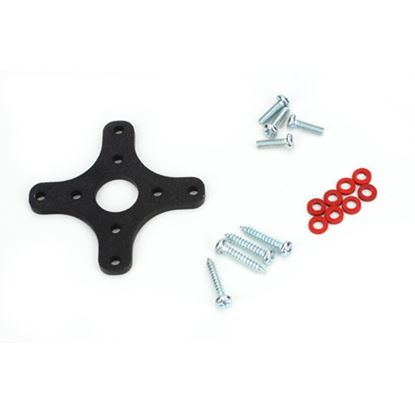 Picture of E-Flite EFL1008024 Motor Mount w/Screws (V2): Yak 54 C-Z