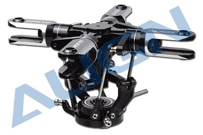 Picture of H50145 500 Four Blades Main Rotor Head assembly