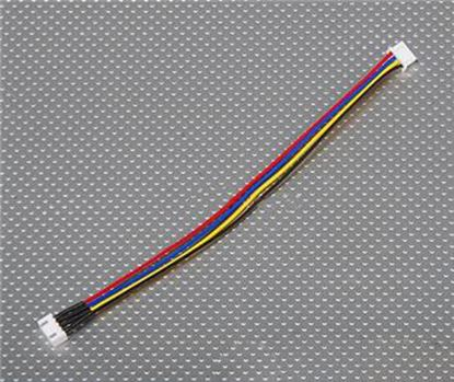 Picture of Fusew-142  3S 30cm JST-XH  Balance Plug Extension Lead