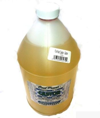 Picture of Morgan Coolpower Gold 3.8L (1 US Gal) High Purity Castor