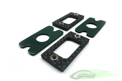 Picture of SAB H0041-S Carbon Fiber Tail Locking Reinforcement 630/700