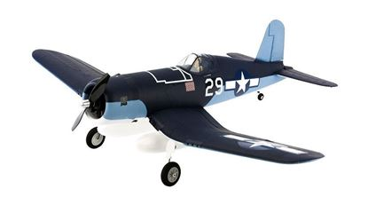 Picture of Parkzone PKZ6080 F4U-1A Corsair BNF