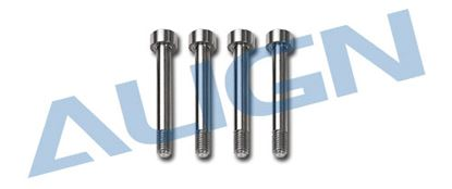 Picture of H70094 M3 x24 CNC socket collar screw