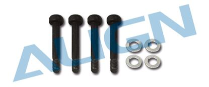 Picture of H45185 M2 socket collar screw (450 DFC)