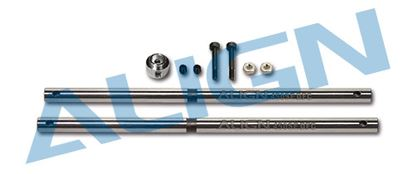 Picture of H45H001XXW 450DFC Main Shaft Set (450SE/Sport )