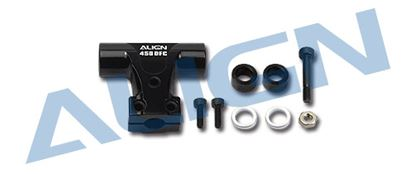Picture of H45190 450DFC Main Rotor Housing Set/Black