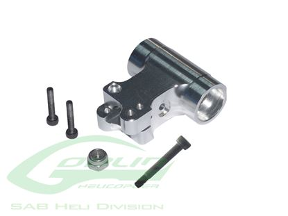 Picture of SAB H0206-S Aluminum Center Hub - Goblin 500