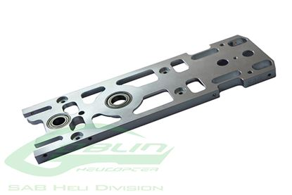 Picture of SAB H0212-S Aluminum Frame Tray Goblin 500