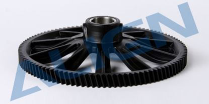 Picture of H70G007XXW 104T M1 Autorotation tail drive gear set