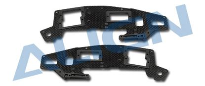 Picture of H45147 Sport V2 / Plus Carbon Main Frame(U) set