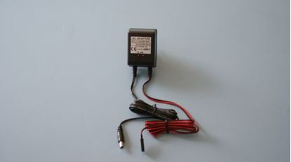 Picture of TY1 17-1500 AC Adator Futaba TX/RX Trickle Charger