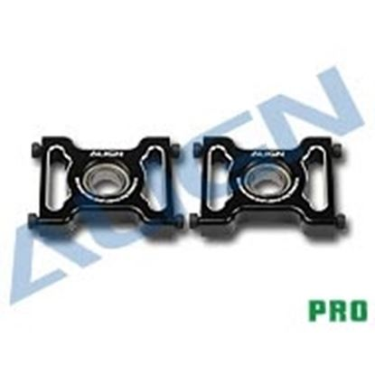 Picture of H50075A 500PRO Metal Main Shaft Bearing Block