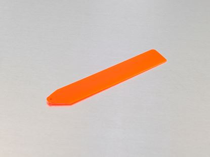 Picture of KBDD 5304 Main Blades Neon Orange for Blade Nano