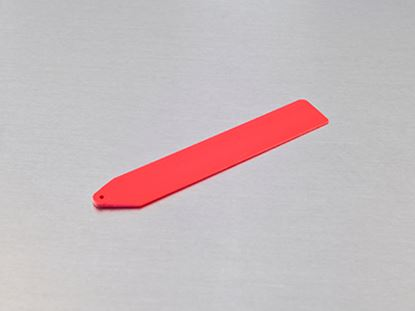 Picture of KBDD 5306 Main Blades Metallic Red for Blade Nano