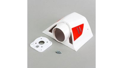 Picture of ParkZone PKZ5828 Motor Mount and Cover: Icon A5