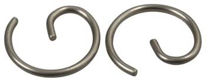 Picture of OS 27917000 Piston Pin Retainer 61RX/SX