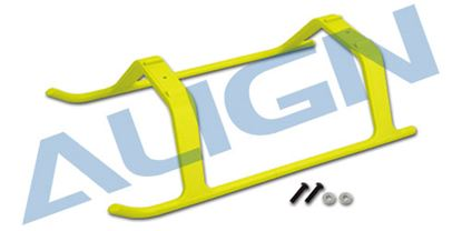 Picture of H45050QY Landing Skid-Fluorescence Yellow