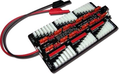 Picture of Revolectrix MPA-XH Multi-Prot Safe Parallel XH Board