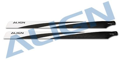 Picture of HD720A 720mm Carbon Fiber Blades