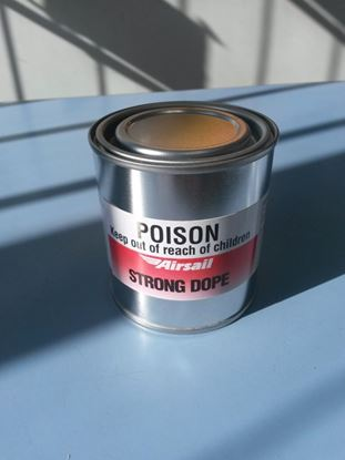 Picture of Airsail 2-SD250 250ml Strong Dope