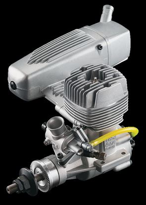 Picture of OS Engine GGT15 Gas Motor W/Muffler