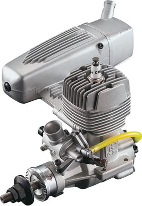 Picture of OS Engine GT15 Gas Engine