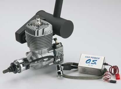 Picture of OS Engine GT22 Gas Engine