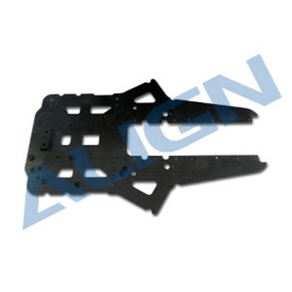 Picture of M480002XX M480/M690 Lower Carbon Plate