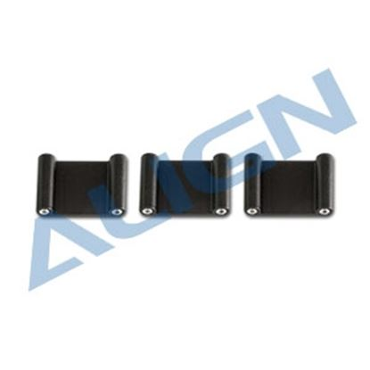 Picture of M480003XX M480/M690 Body Mount Block