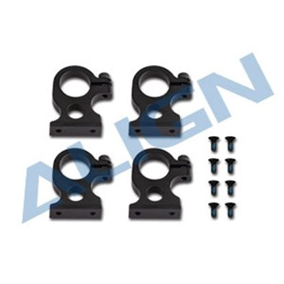 Picture of M480015XXW M480 Gimbal Tube Mount