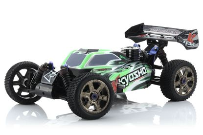 Picture of Kyosho 31684T2 Inferno NEO 2.0 1/8 GP 4WD RACING BUGGY