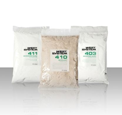 Picture of WEST SYSTEM 413 Microfibre Blend Adhesive Filler