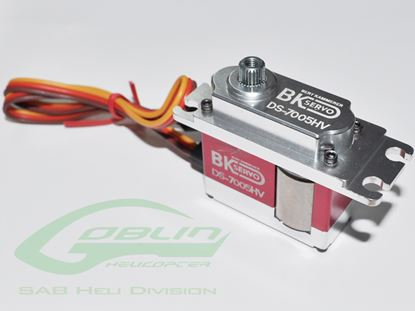 Picture of BK Servo DS-7005HV Tail Servo