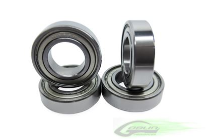 Picture of SAB HC420-S  ABEC-5 Bearing 10 x15 x4 - Goblin 630/700/770