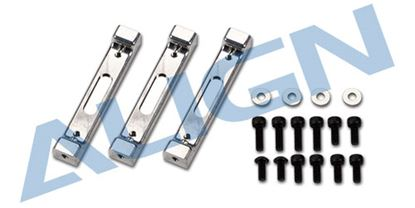 Picture of H50B011XXW 500L Frame Mounting Block