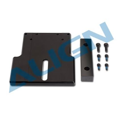 Picture of GG3012XXWG 3-5D Extension Lower Mounting Plate