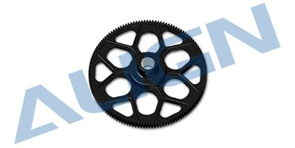 Picture of H60020AA Autorotation Tail Drive Gear (Black)