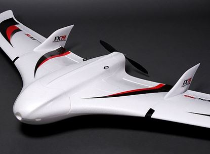 Picture of Zeta FX79 Buffalo 2m FPV Flying Wing