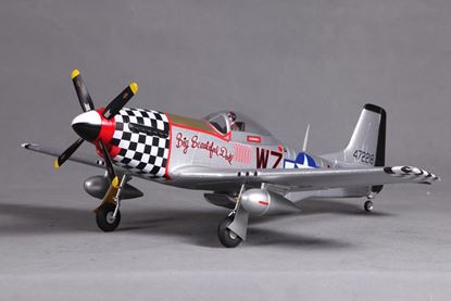 Picture of FMS Model 800MM P-51D (V2)Big Beautiful Doll RTF