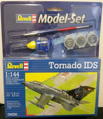 Picture of Revell 04030 1:144 Tornado IDS