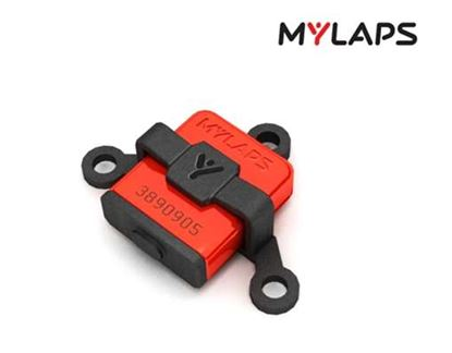 Picture of MyLaps RC4 Transponder