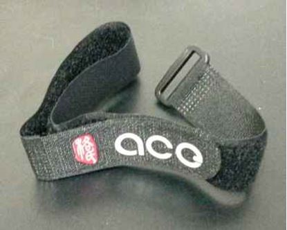 Picture of Ace ZD201 Velcro Battery Strap 350mm X 25mm
