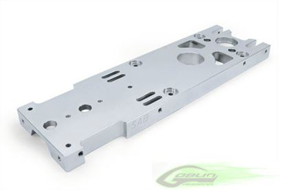 Picture of SAB H0009-S Aluminum Main Structure - Goblin 630/700/770