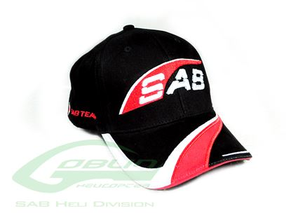 Picture of SAB HM003 - SAB HELIDIVISION Team Cap - Black