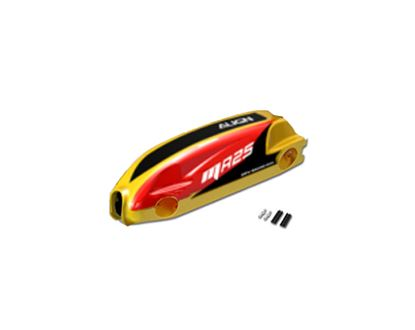 Picture of HC42514 MR25 Canopy- Yellow/Red/Black