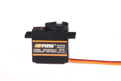 Picture of FMS 9GP 9g Servo Positive