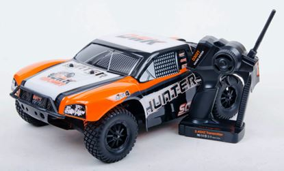 Picture of DHK Hunter 8135 1:10 Scale 4WD Short Course Truck W/Charger