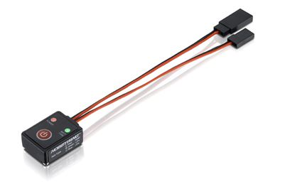 Picture of Hobbywing 30850000 Electronic Power Switch