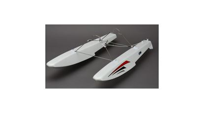 Picture of E-Flite EFLA550 Float Set: 15-Size