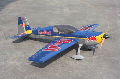 Picture of Gold Wing GW REDBULL EXTRA300 20-35CC